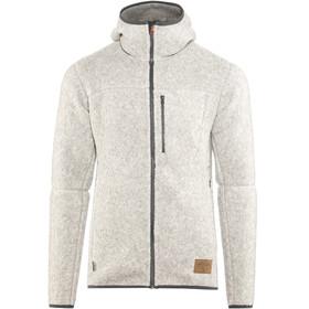 Haglöfs M's Pile Hood Grey Melange